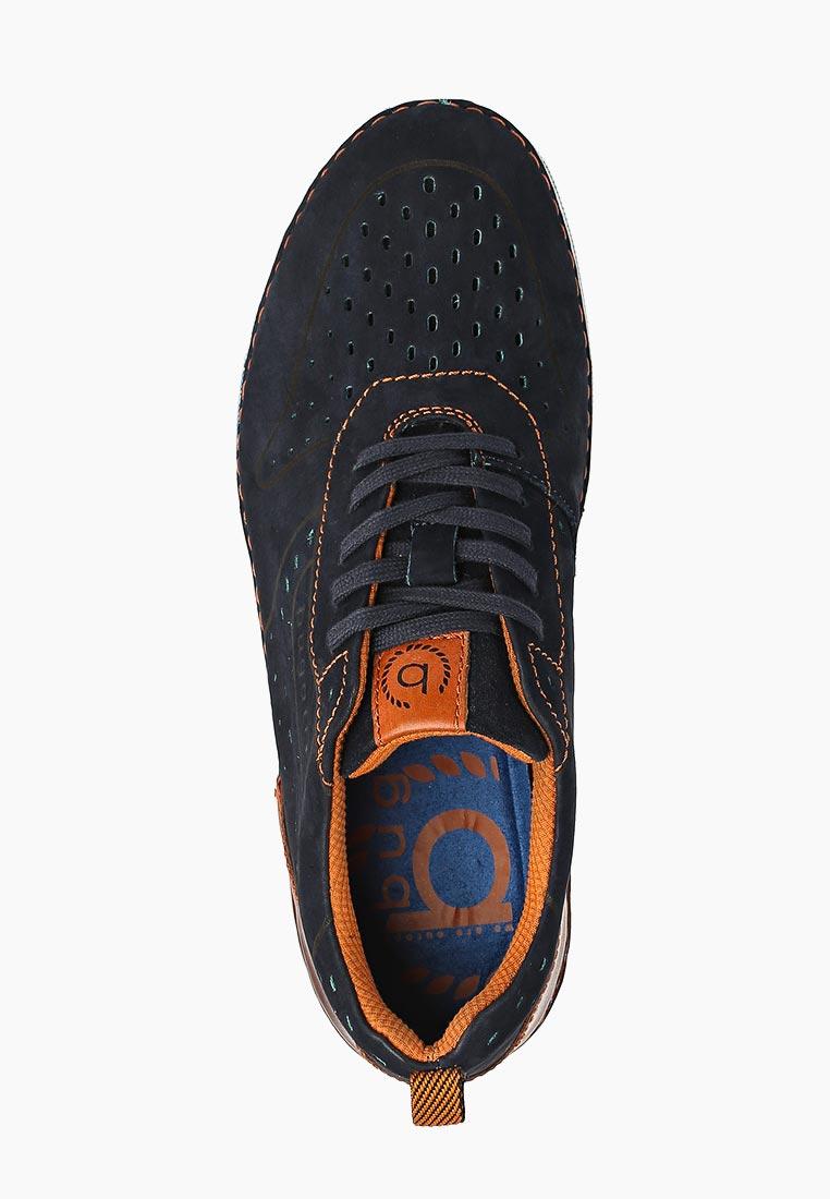 Мужские кроссовки Bugatti 321712021500: изображение 4
