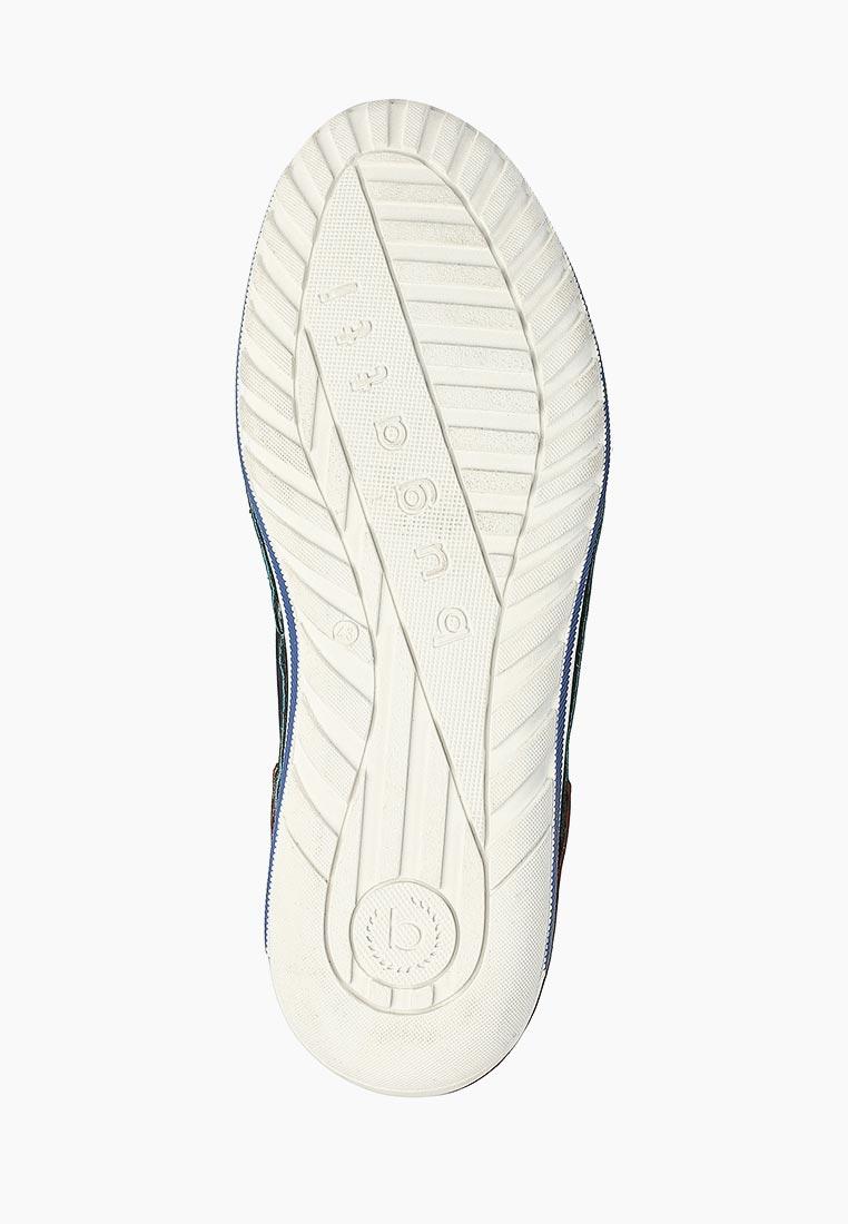 Мужские кроссовки Bugatti 321712021500: изображение 5