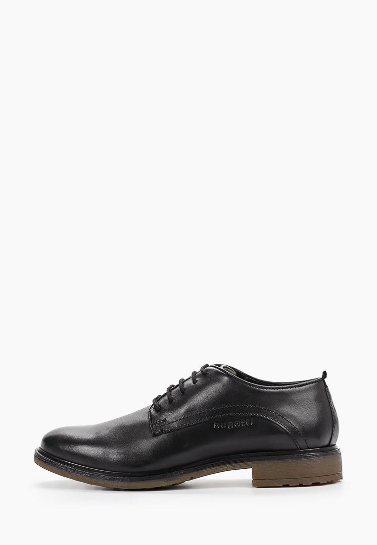 Мужские туфли Bugatti 311377021000