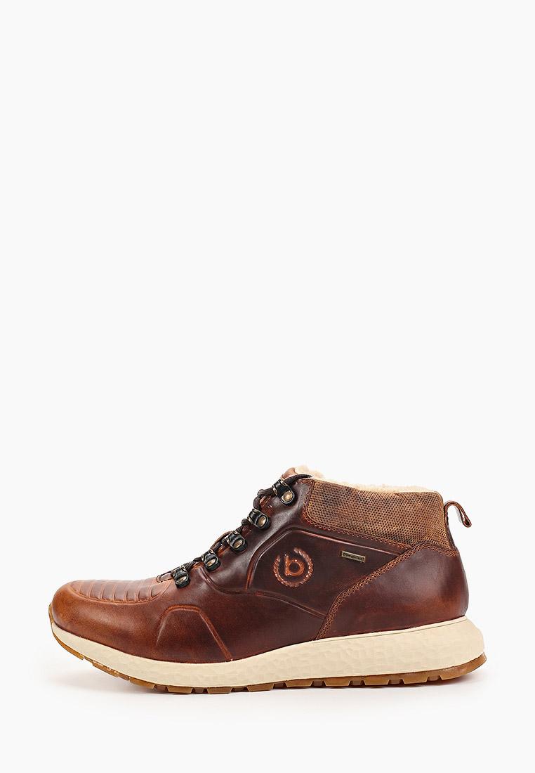 Мужские ботинки Bugatti 321589561232