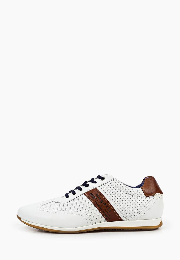 Мужские кроссовки Bugatti 311450101010