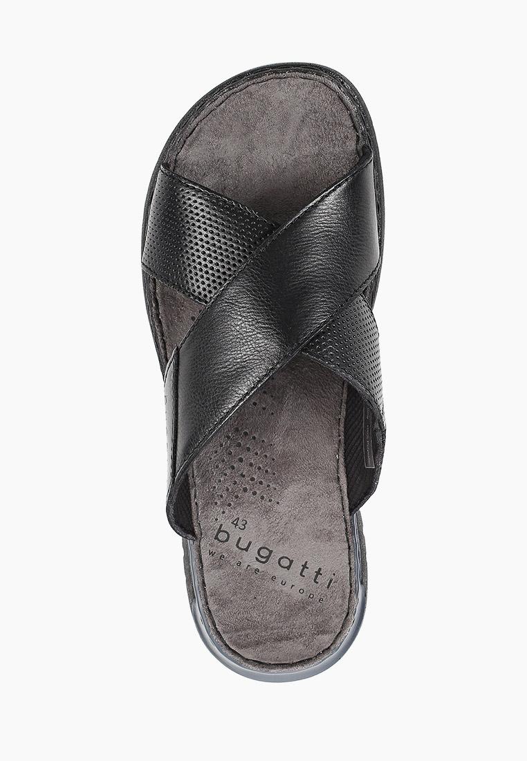 Мужские сандалии Bugatti 321707831000: изображение 4