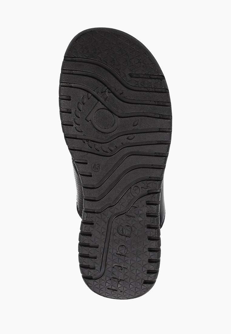 Мужские сандалии Bugatti 321707831000: изображение 5