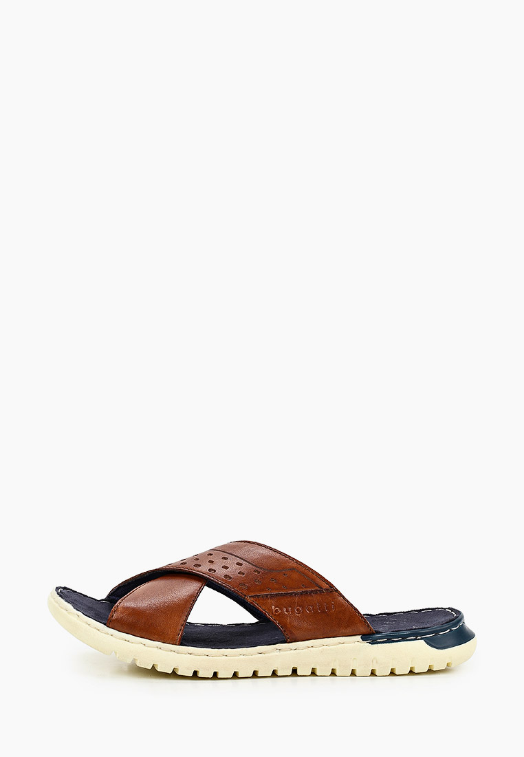 Мужские сандалии Bugatti 321707844100