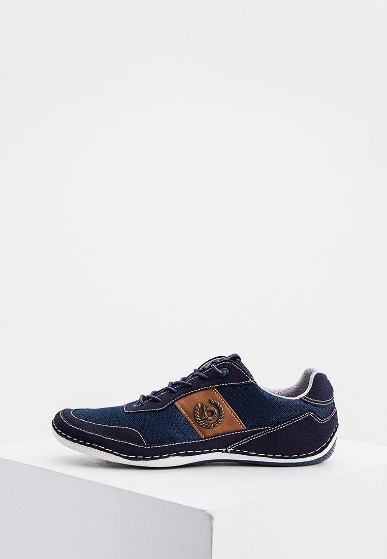 Мужские кроссовки Bugatti 321480125400