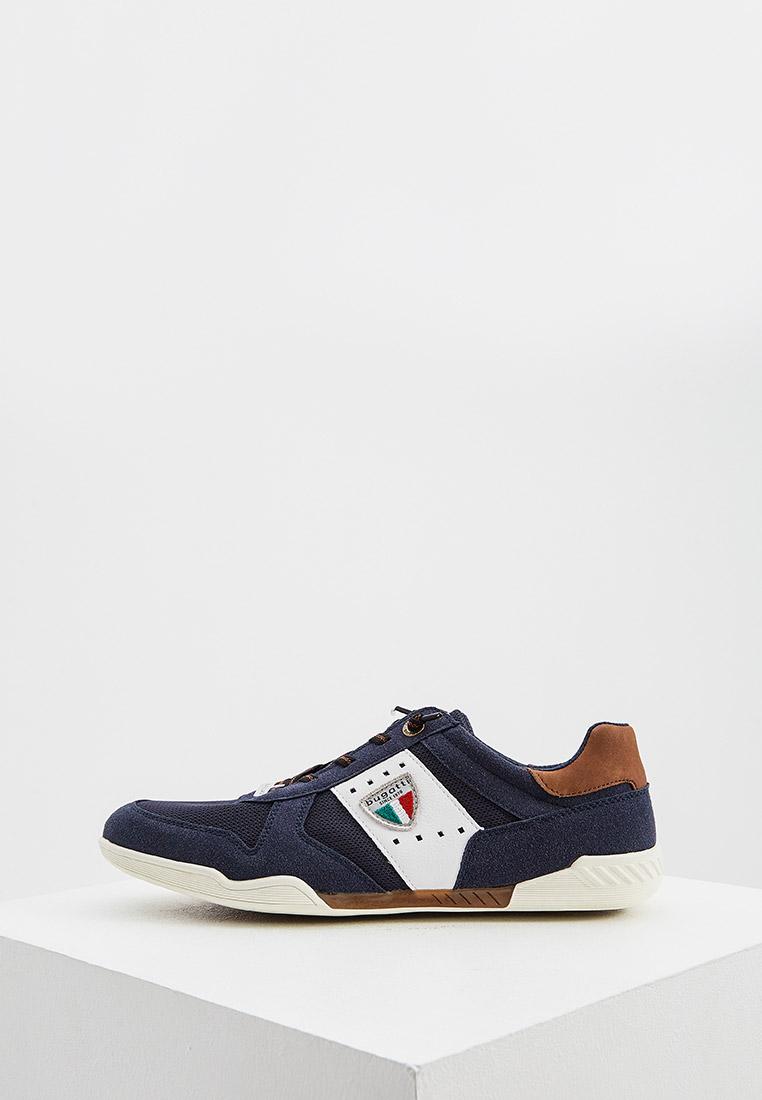 Мужские кроссовки Bugatti 321926015400