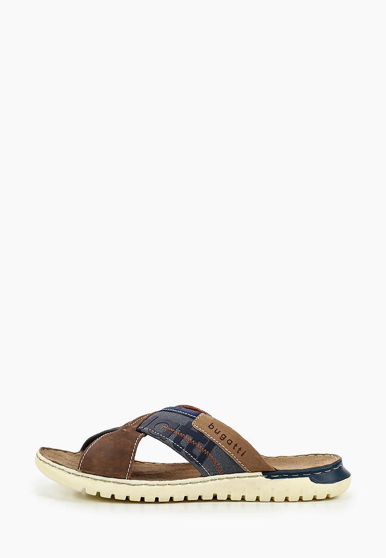 Мужские сандалии Bugatti 321707801569: изображение 1