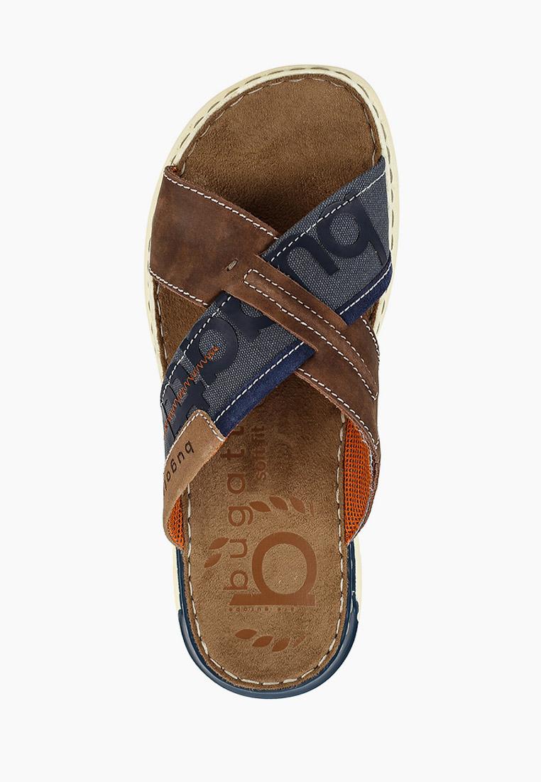 Мужские сандалии Bugatti 321707801569: изображение 4