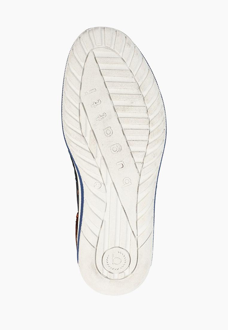 Мужские кроссовки Bugatti 321712021500: изображение 10