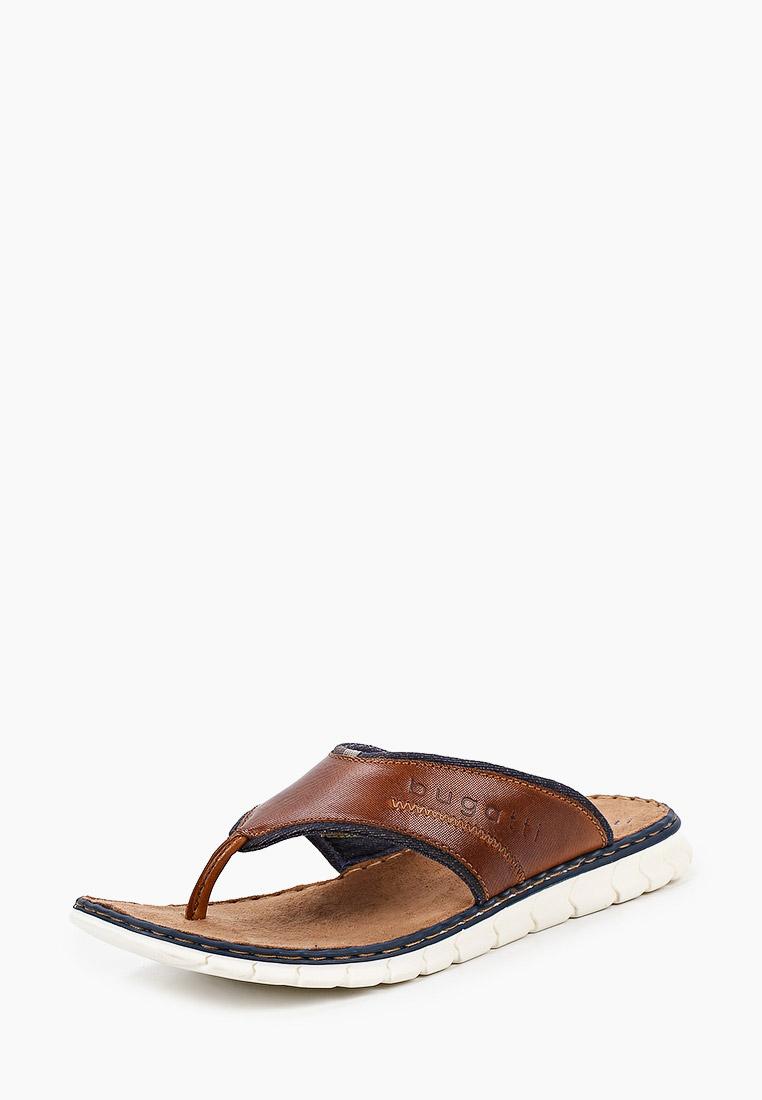 Мужские сандалии Bugatti 321915831200: изображение 2