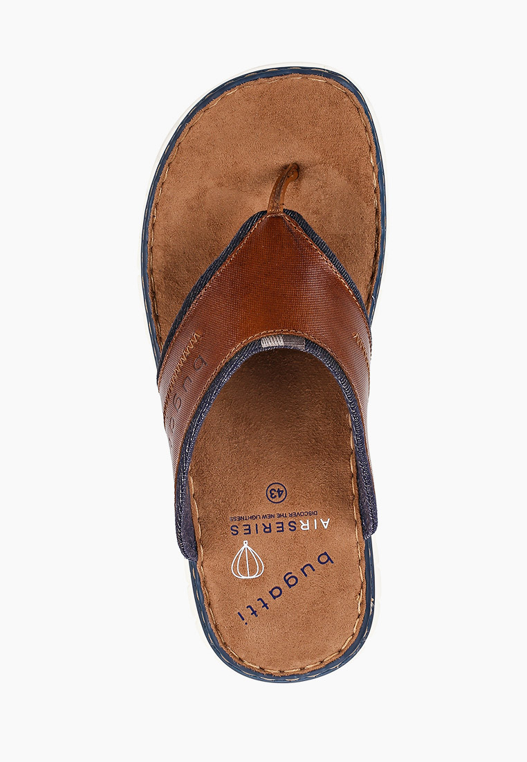 Мужские сандалии Bugatti 321915831200: изображение 4