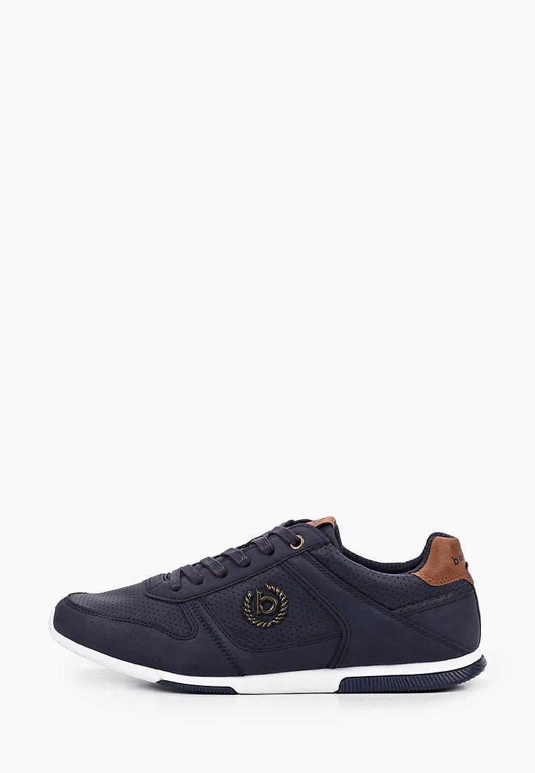 Мужские кроссовки Bugatti 321732015000