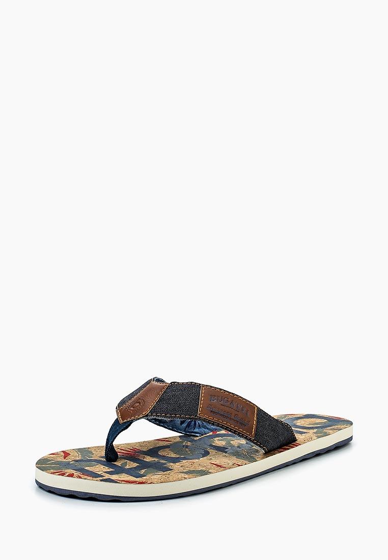 Мужские сандалии Bugatti K1780-6: изображение 8