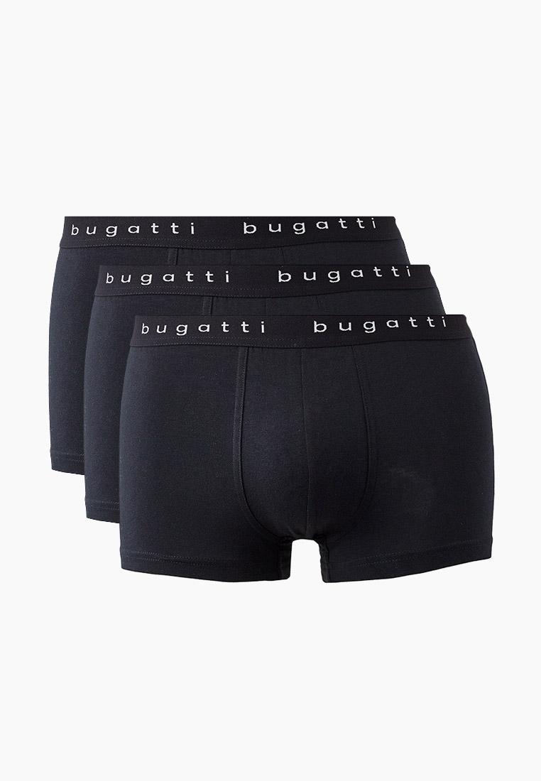 Мужские трусы Bugatti 050148/6061