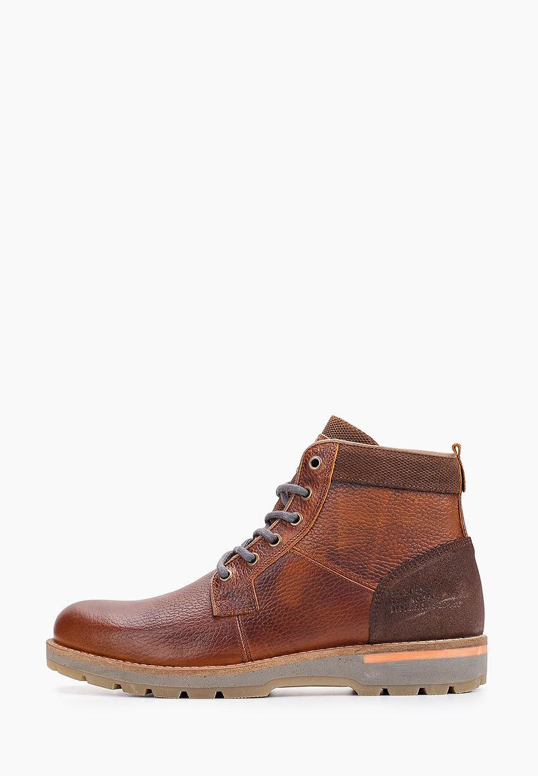 Мужские ботинки Bullboxer 413K55834AP718CV