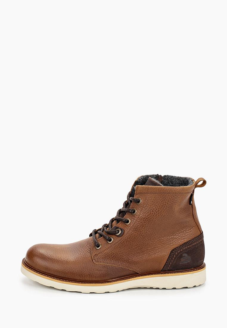 Мужские ботинки Bullboxer 194K84988N_BWDB