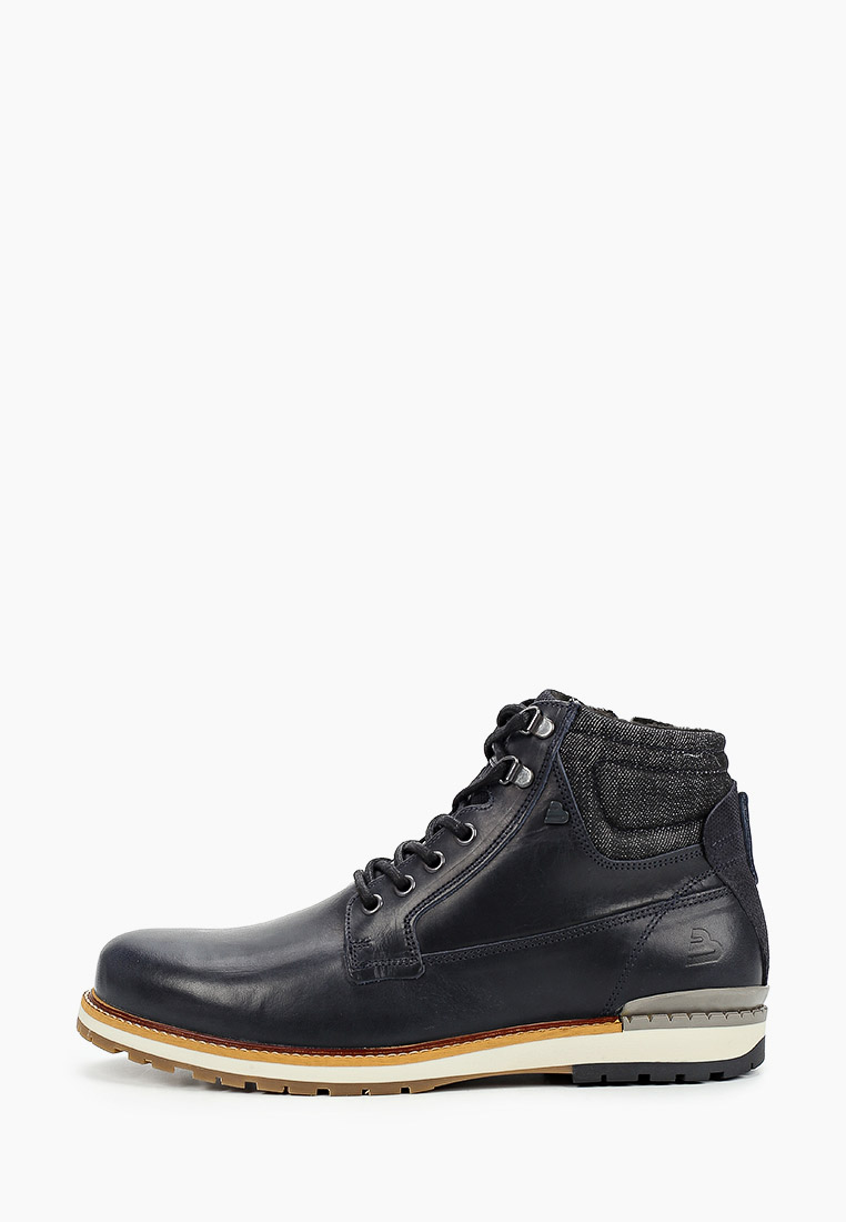 Мужские ботинки Bullboxer 479K56522C_NAJB