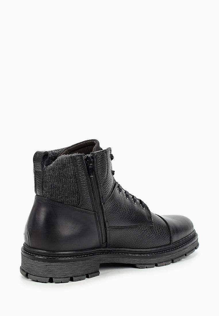 Мужские ботинки Bullboxer 456K80470A_BKDG: изображение 3