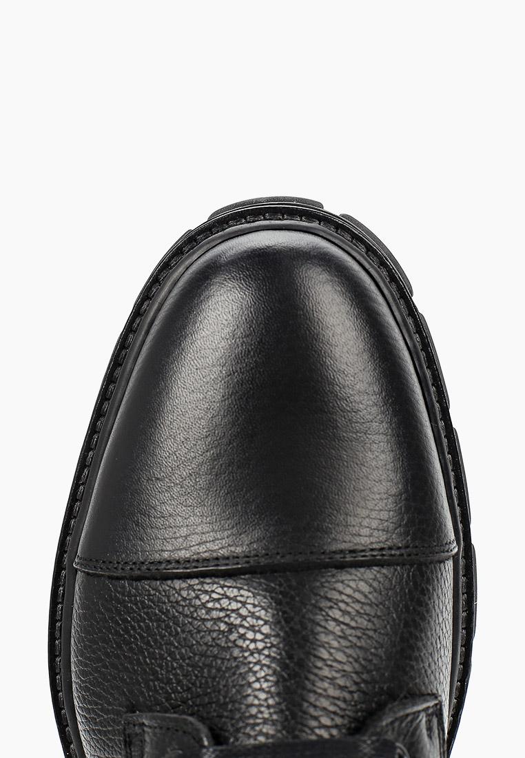Мужские ботинки Bullboxer 456K80470A_BKDG: изображение 4
