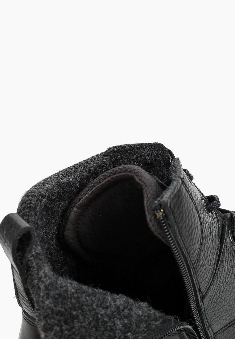 Мужские ботинки Bullboxer 456K80470A_BKDG: изображение 6
