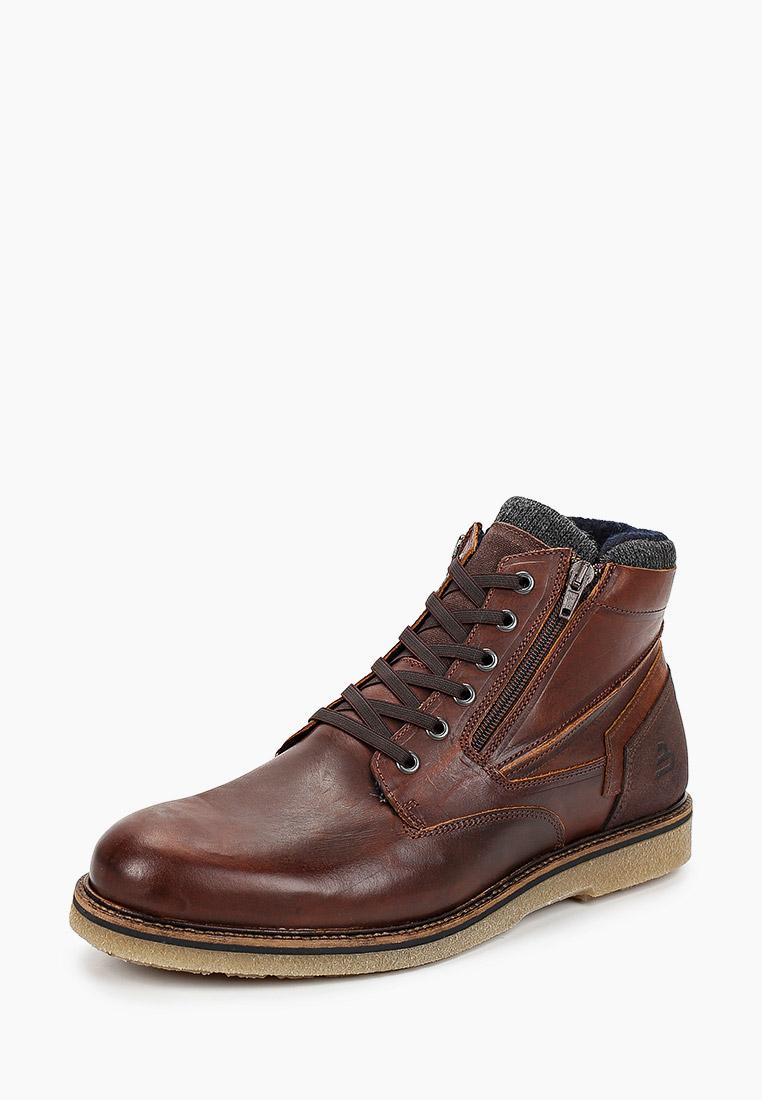 Мужские ботинки Bullboxer 452K50676A_RBGN: изображение 2