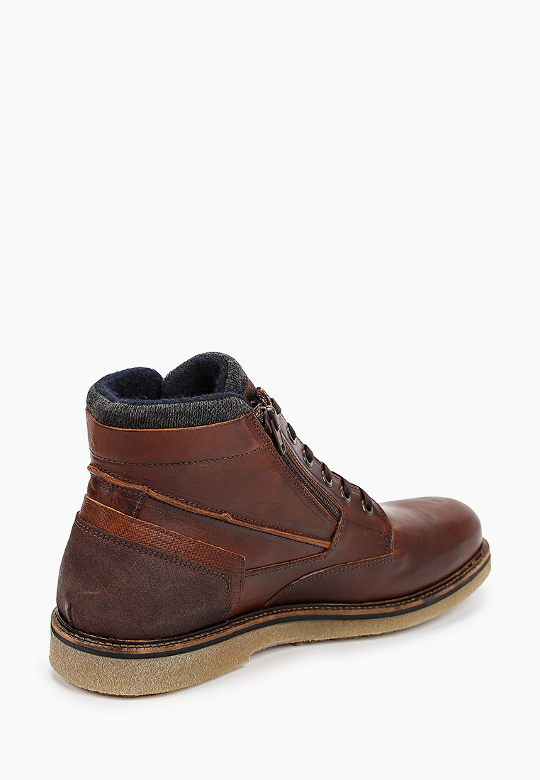 Мужские ботинки Bullboxer 452K50676A_RBGN: изображение 3