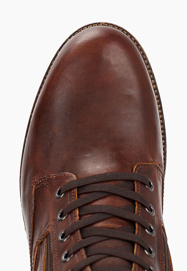 Мужские ботинки Bullboxer 452K50676A_RBGN: изображение 4