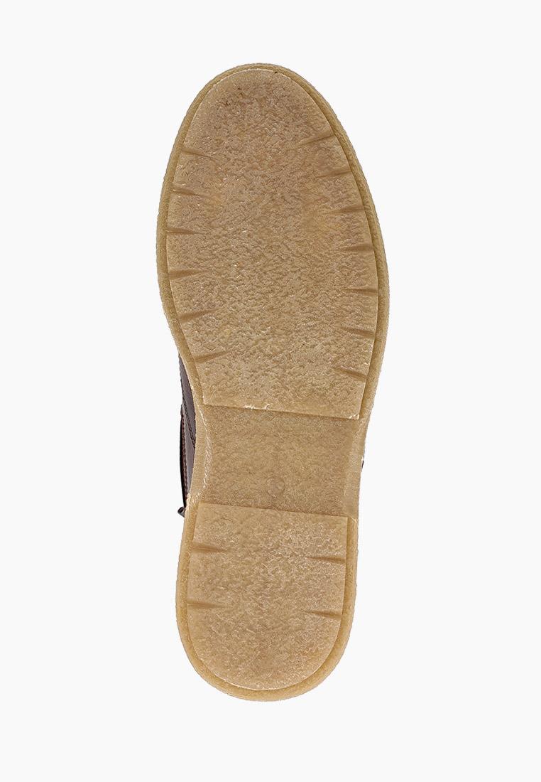 Мужские ботинки Bullboxer 452K50676A_RBGN: изображение 5