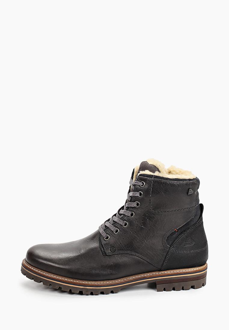 Мужские ботинки Bullboxer 980K85483G_DGNA