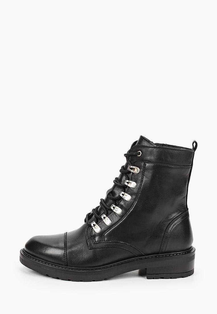 Женские ботинки Bullboxer 333511E6LA_BSLV