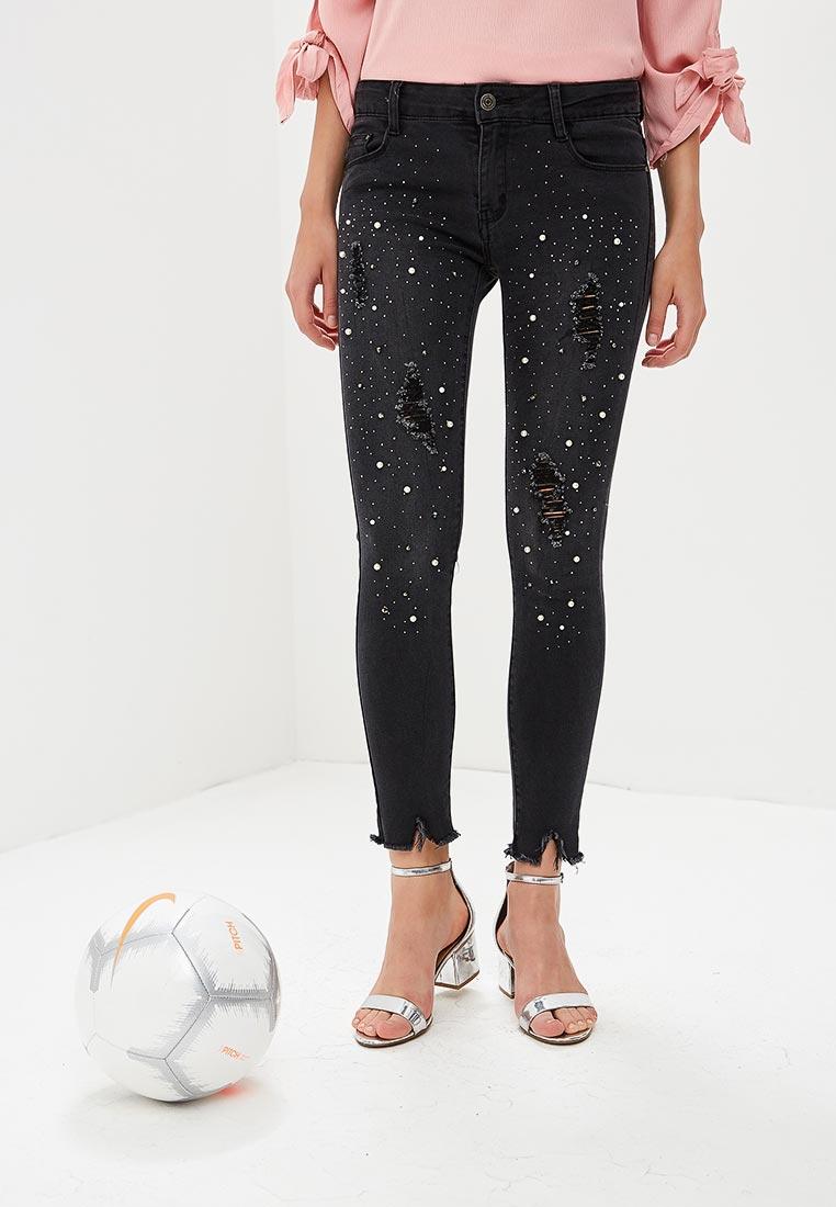 Зауженные джинсы By Swan 5170