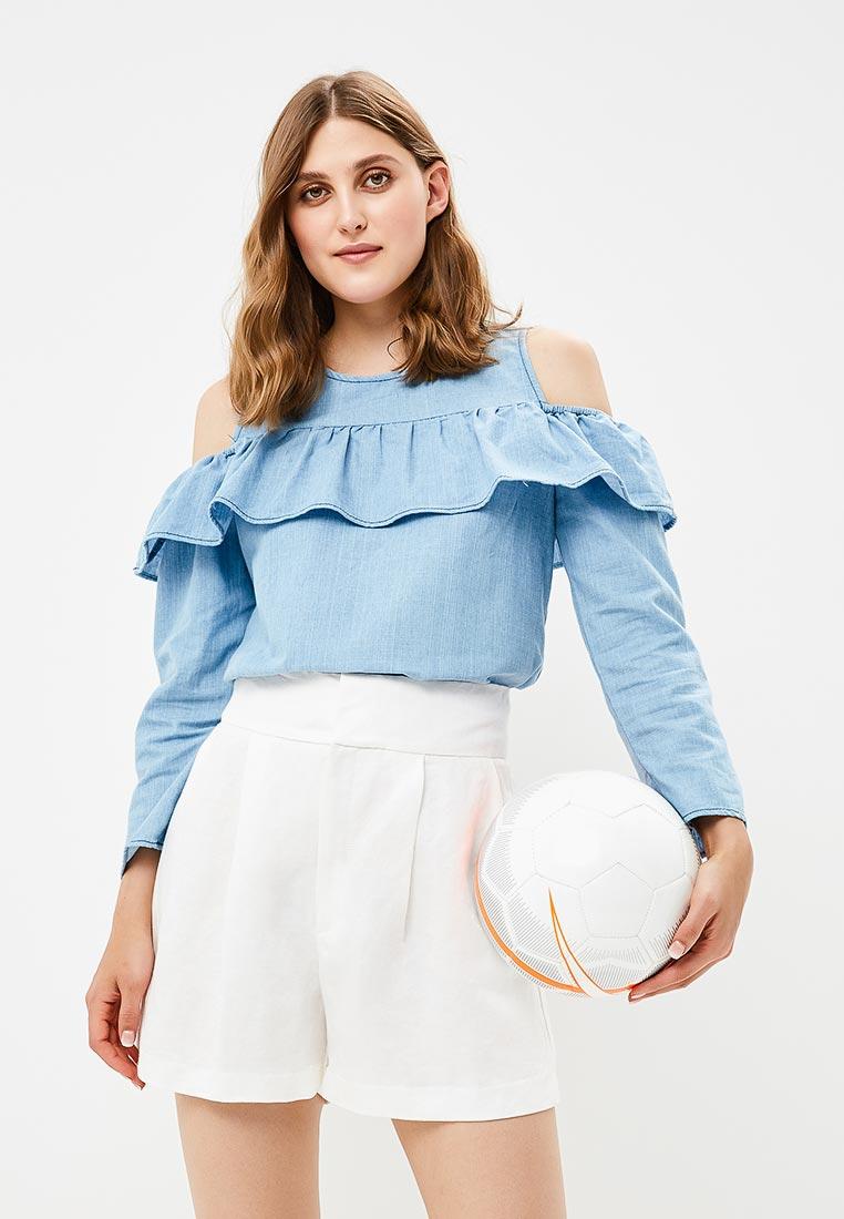 Блуза By Swan BSP1338