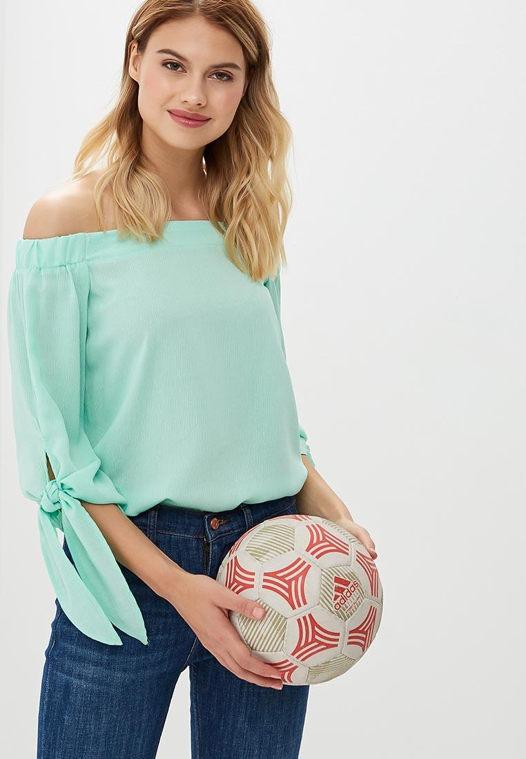 Блуза By Swan BSP1367