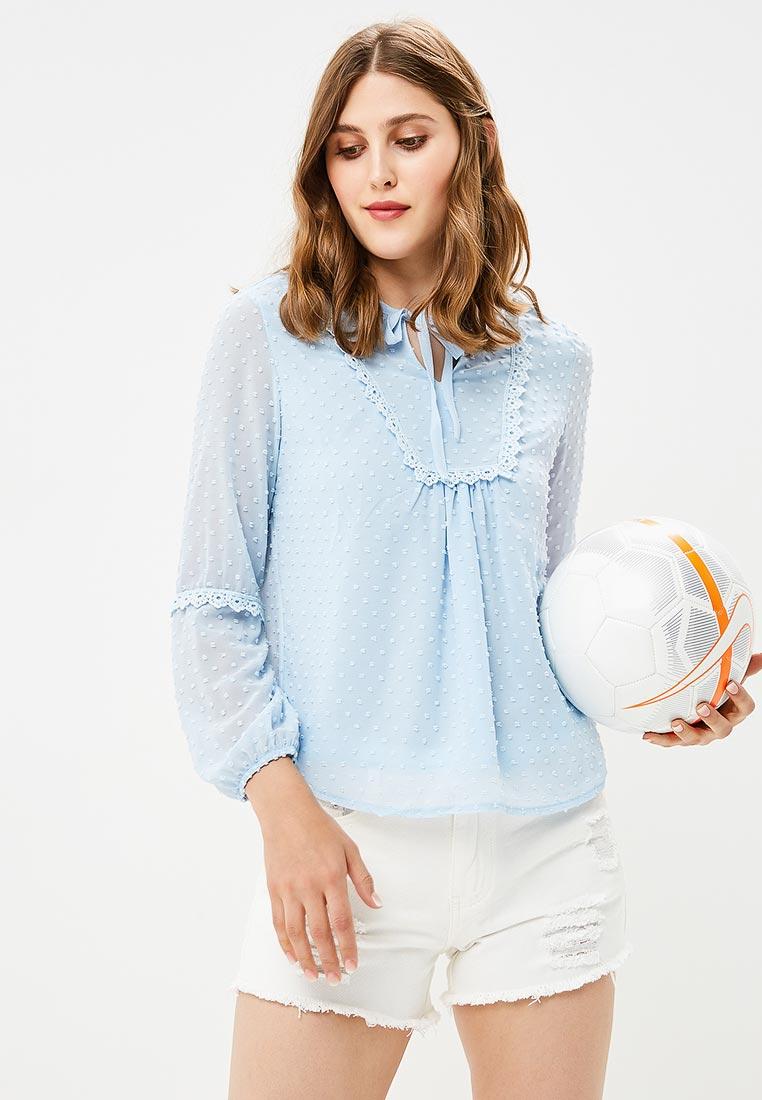 Блуза By Swan R310