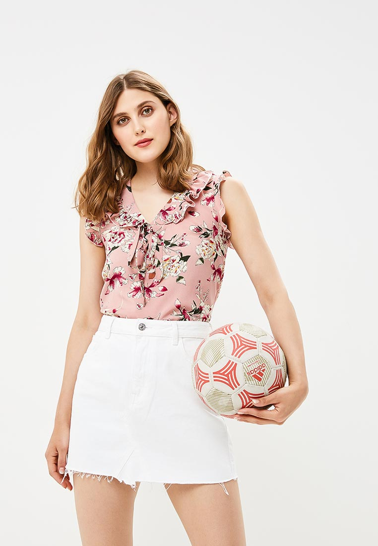 Блуза By Swan R365