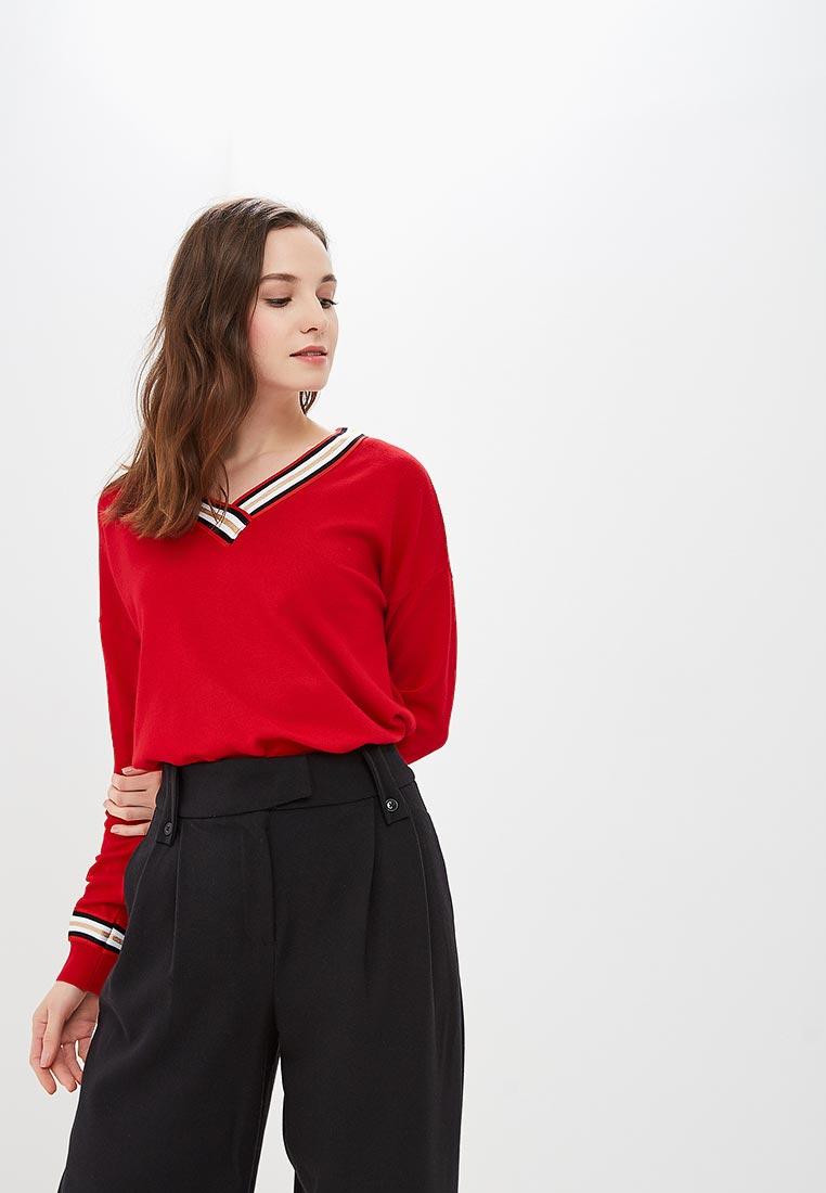 Пуловер By Swan DL641