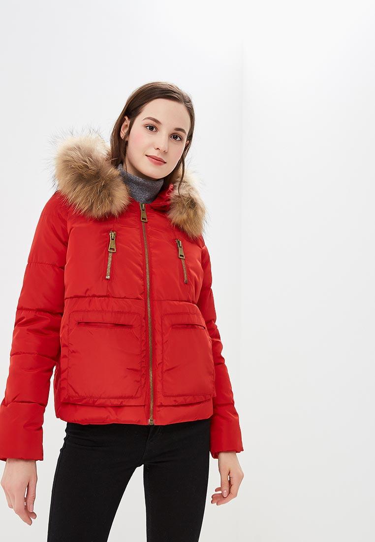 Утепленная куртка By Swan M104