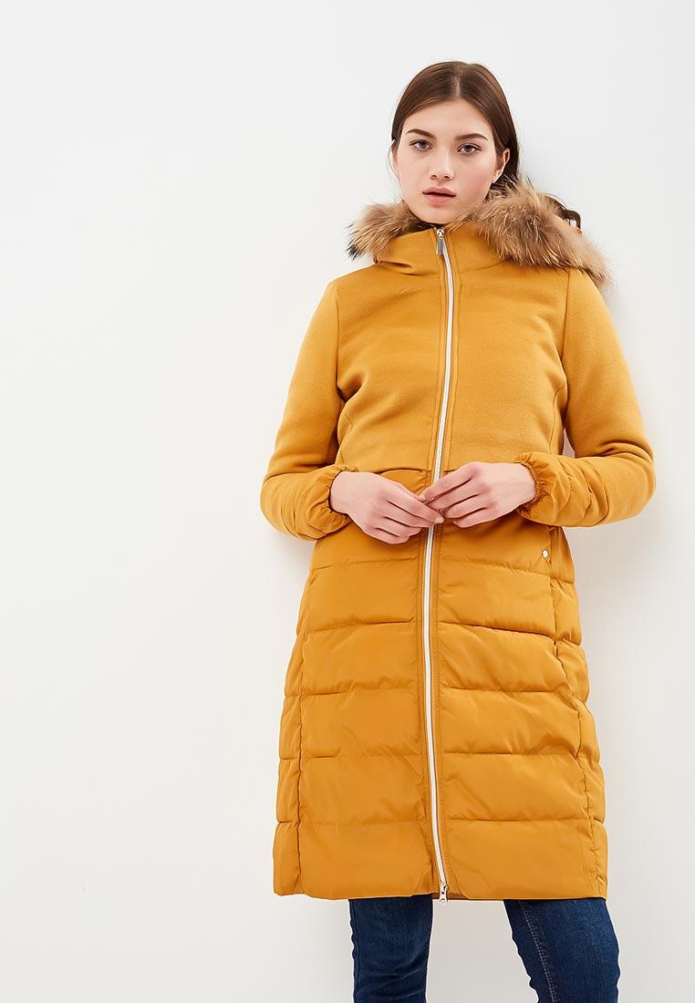Утепленная куртка By Swan M105