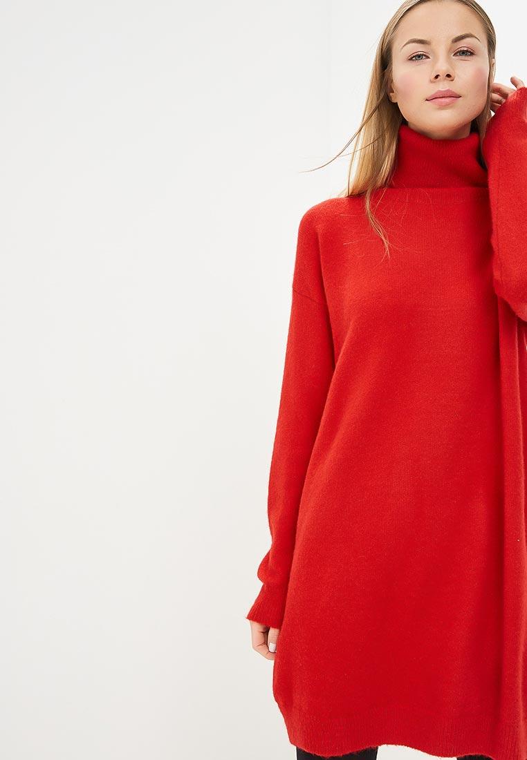 Вязаное платье By Swan AW092