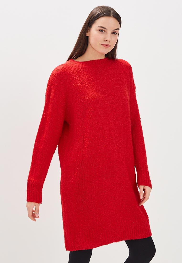 Вязаное платье By Swan AW100