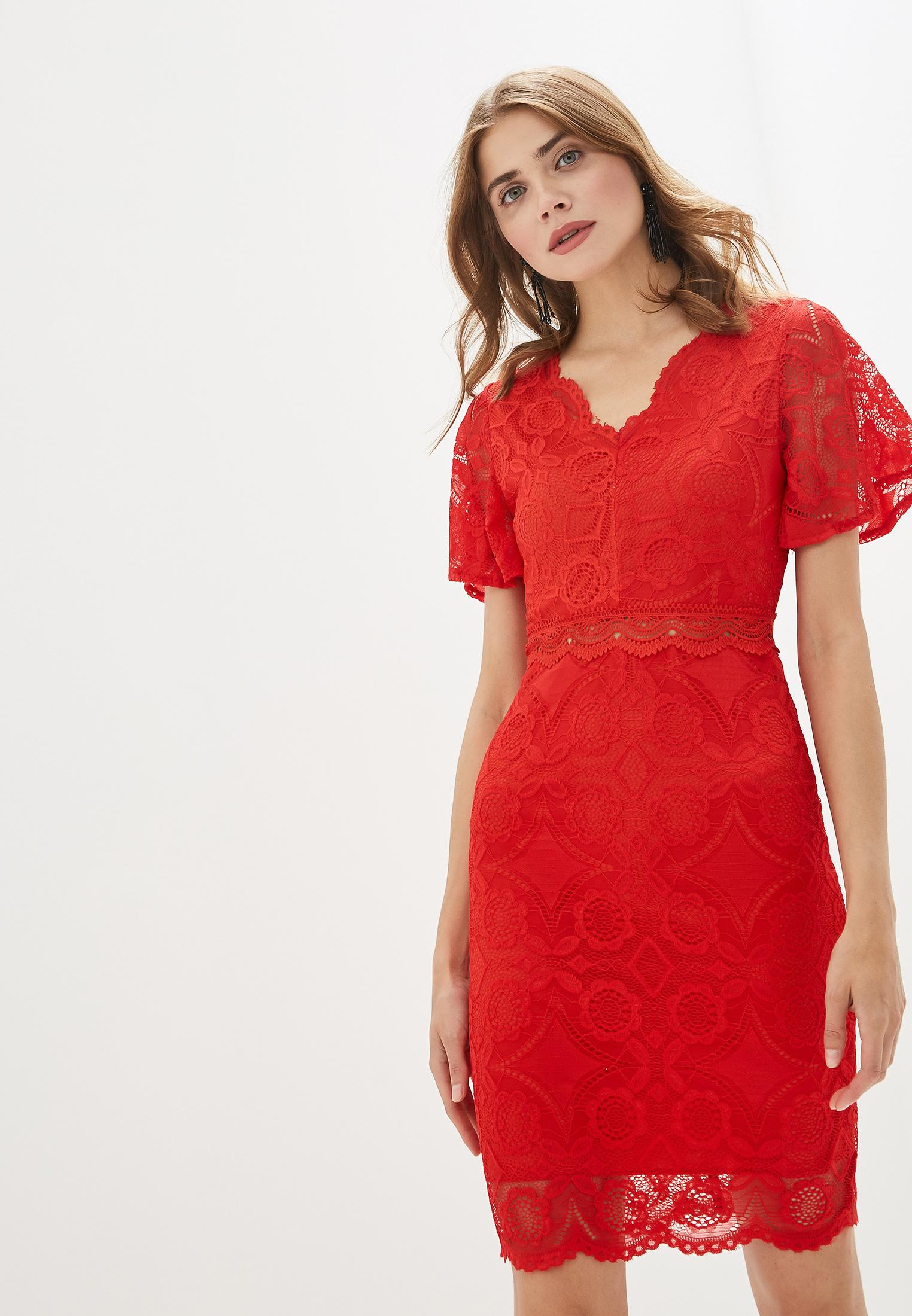 Платье By Swan R506