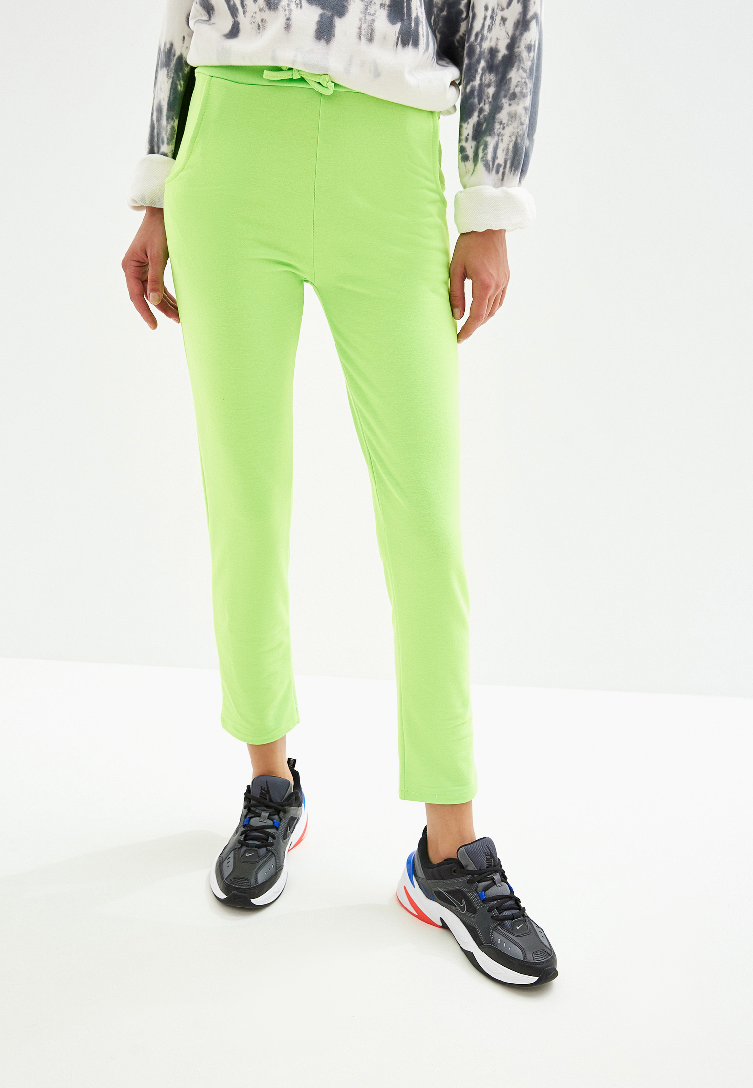 Женские спортивные брюки By Swan S1915