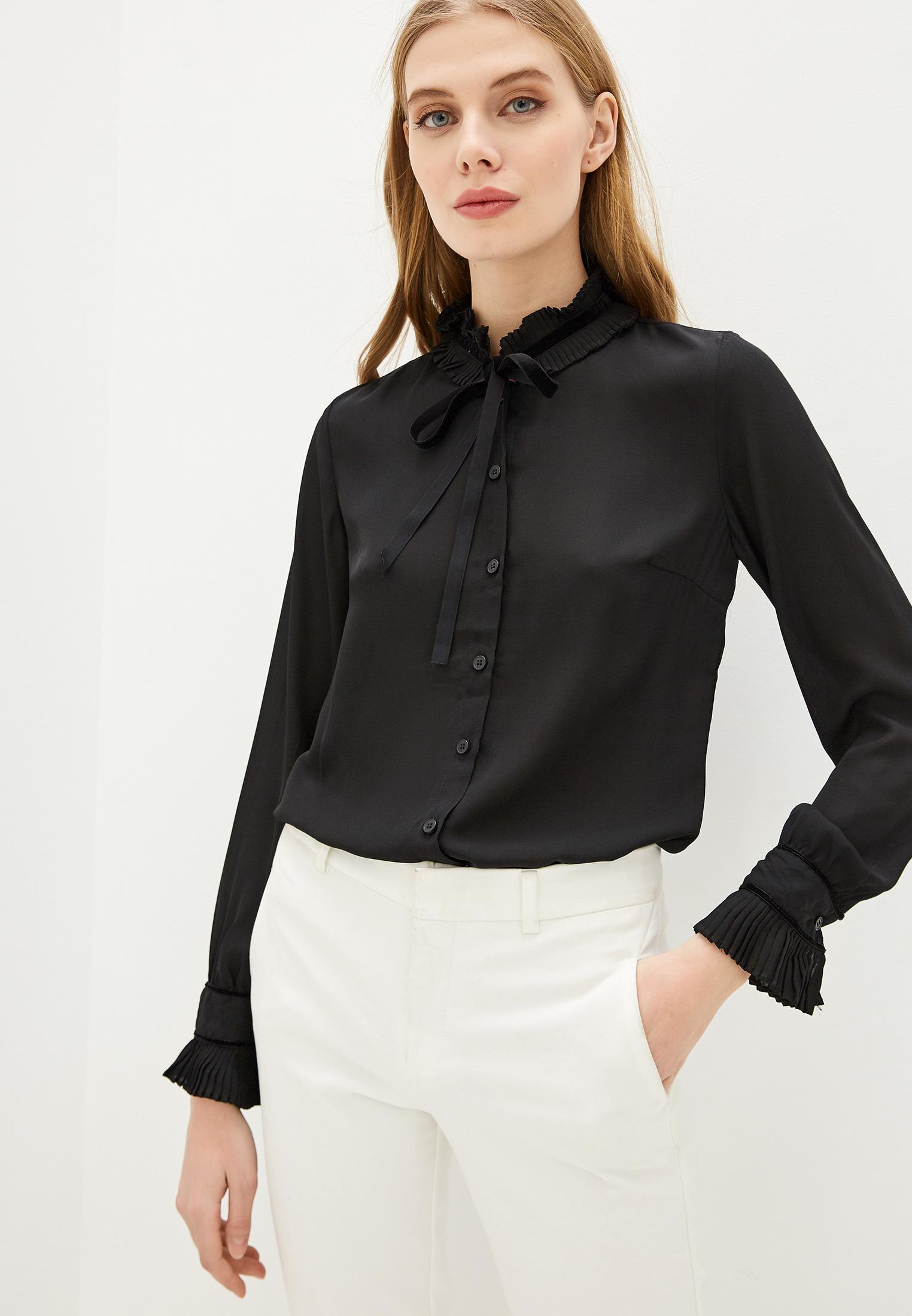 Блуза By Swan BSP1498