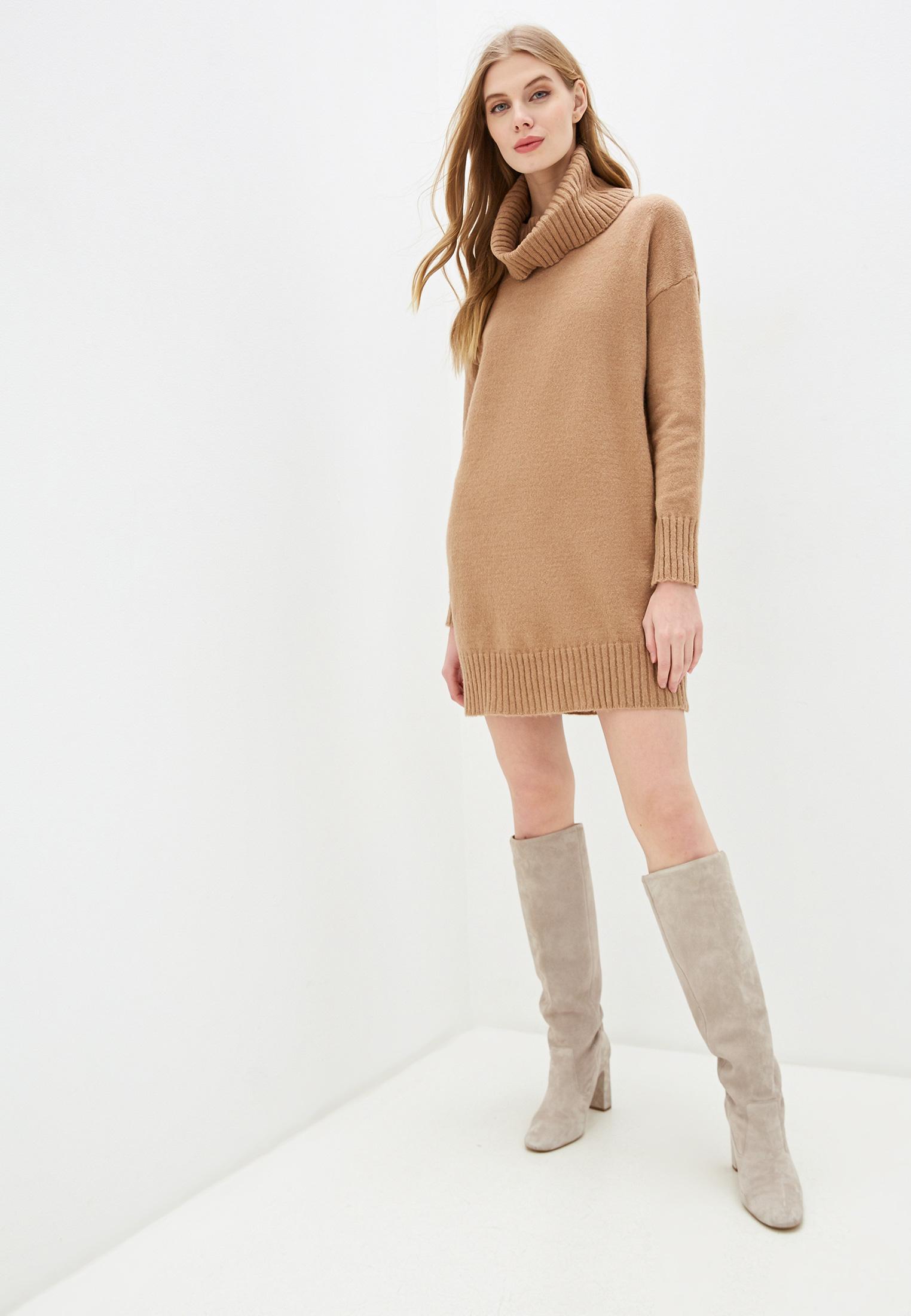 Вязаное платье By Swan AW110: изображение 2