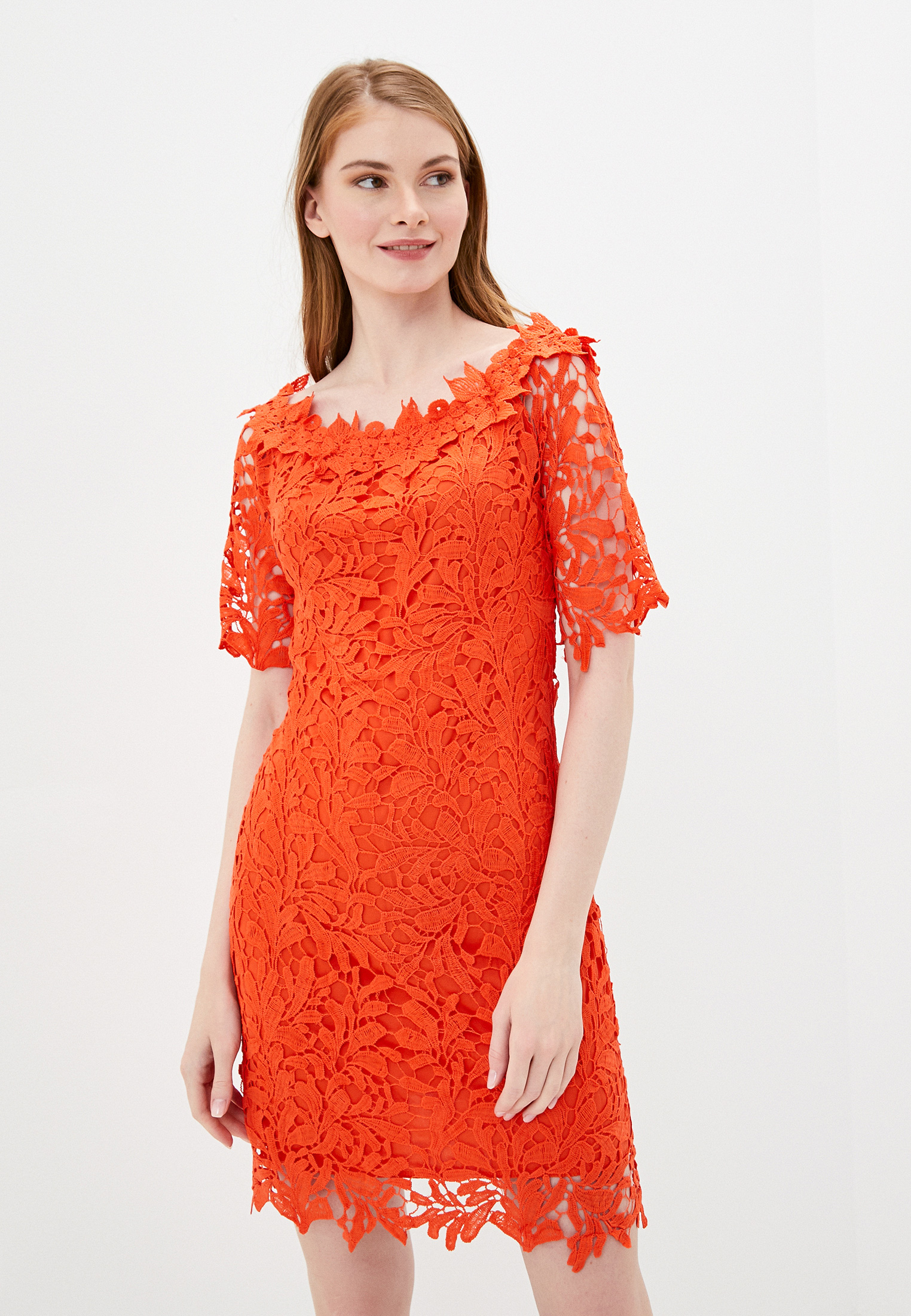 Платье By Swan R582