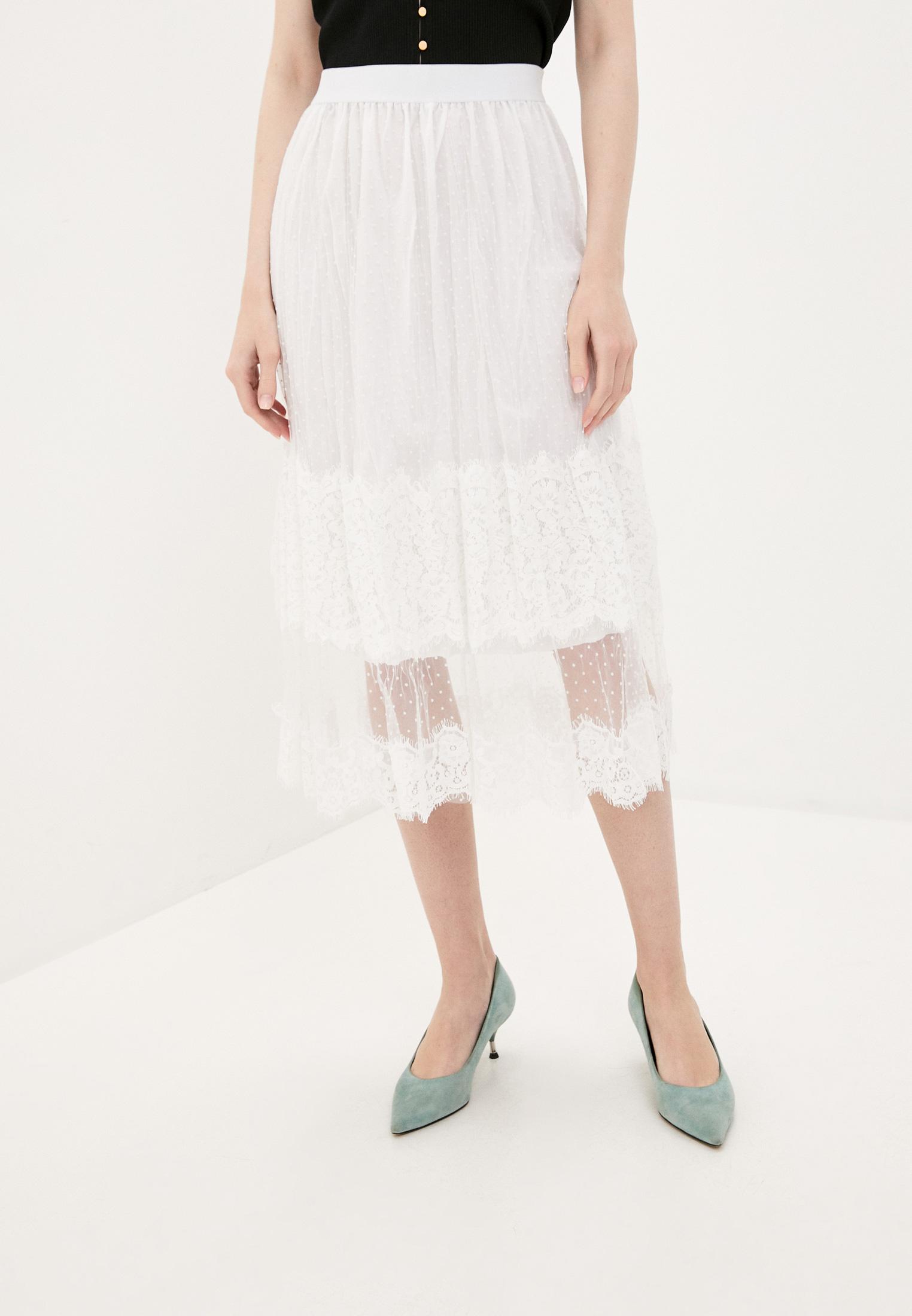 Широкая юбка By Swan R645
