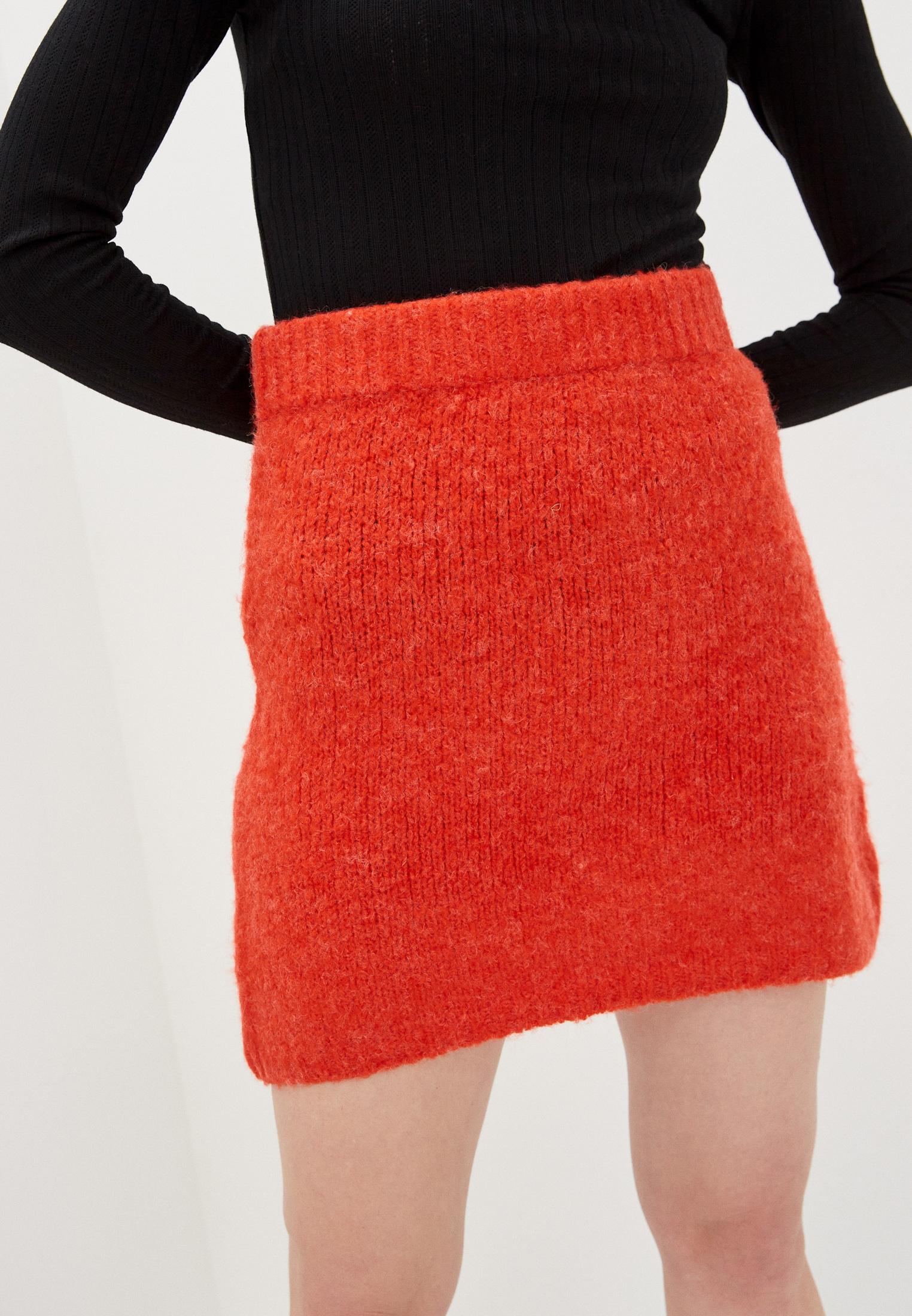 Прямая юбка By Swan AW186: изображение 1