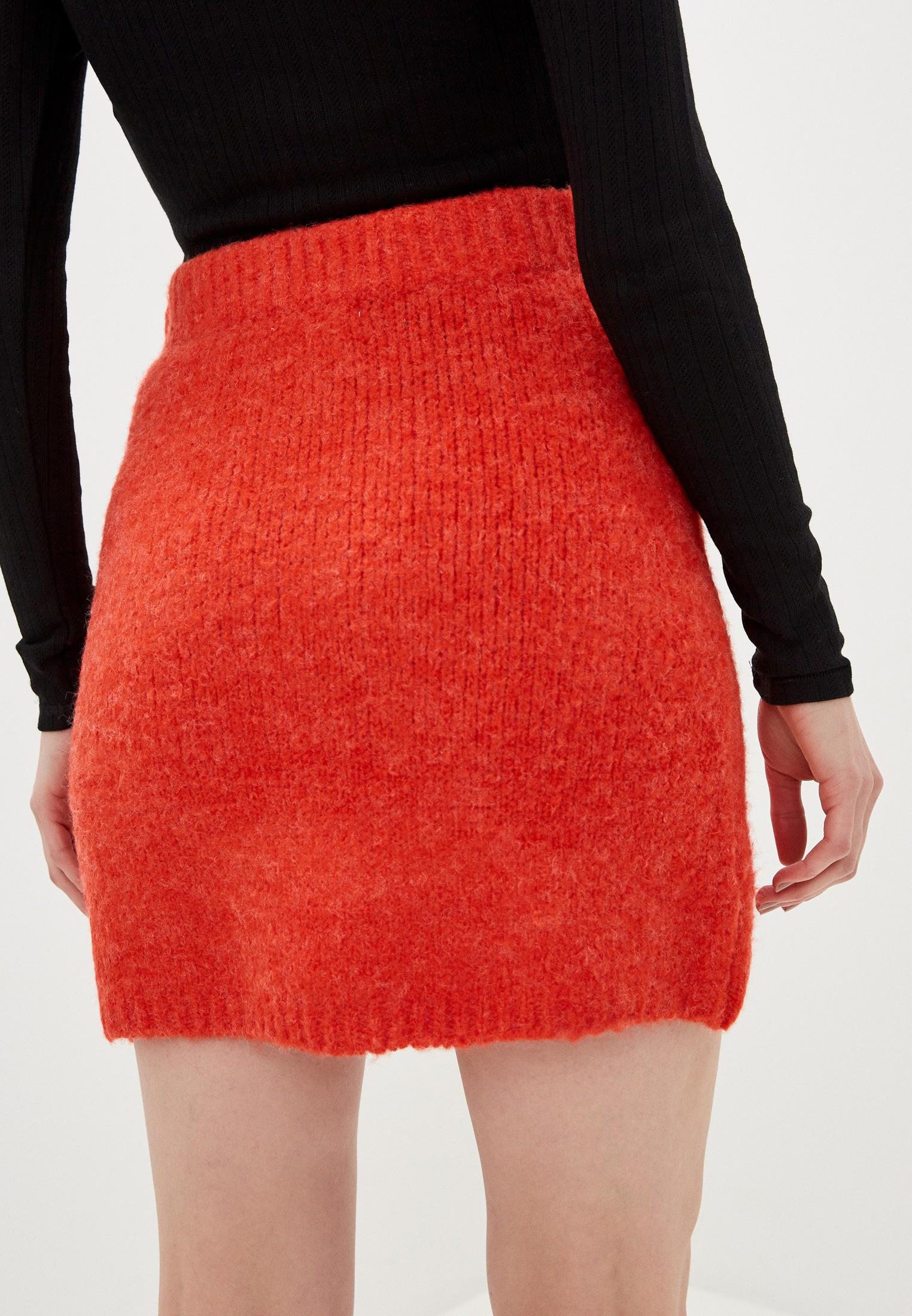 Прямая юбка By Swan AW186: изображение 3