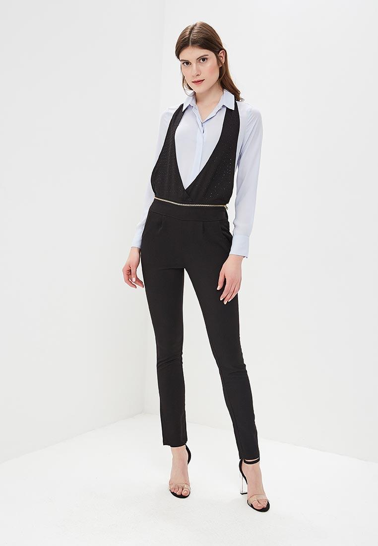Женские классические брюки By Swan 9084