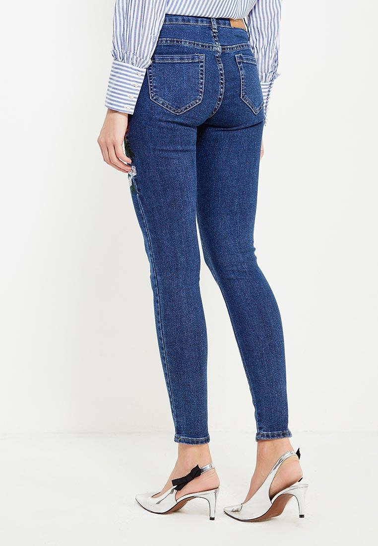 Зауженные джинсы By Swan 5202: изображение 3